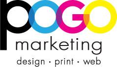 POGO Marketing Logo