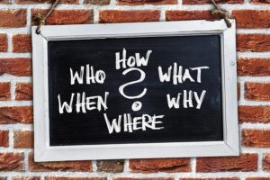 Your company branding is the WHO in who, what where, when, why and how.