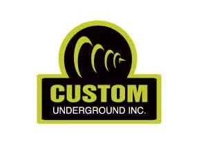 Custom Underground Inc