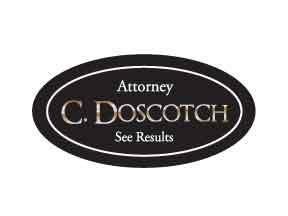 Attorney C. Doscotch