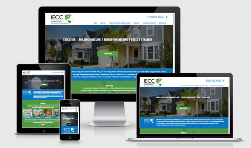 International Energy Conservation Consultants, LLC (IECC)