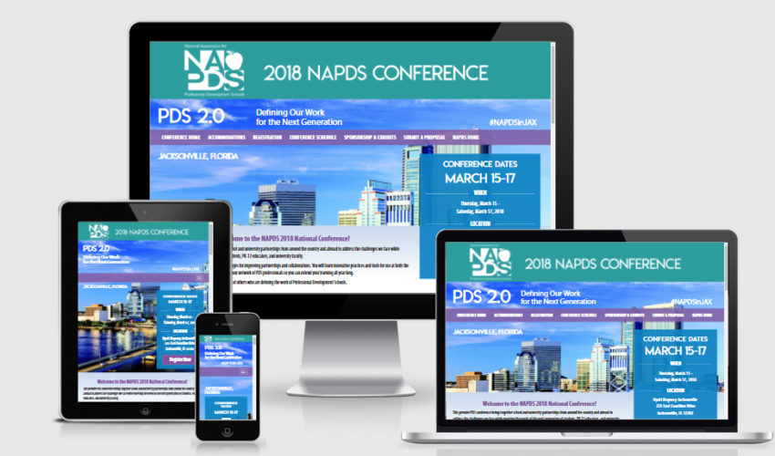 NAPDS Conference