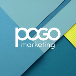 pogo marketing logo