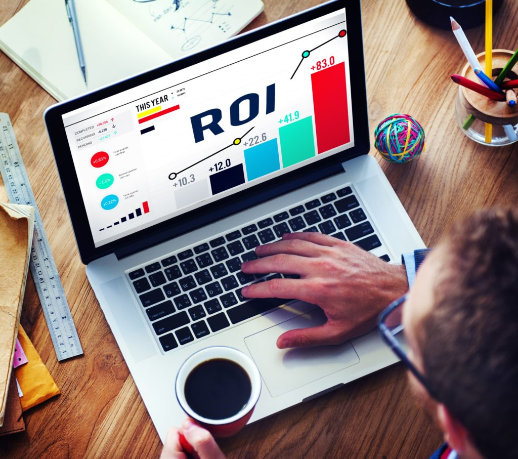 Get ROI from your Peoria SEO Company