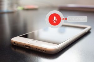 being ready for voice search is an important part of your comprehensive marketing plan for 2019